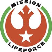 Mission LifeForce