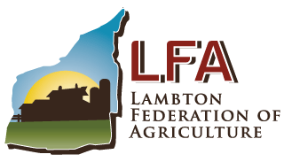 Lambton Federation of Agriculture