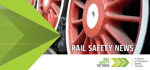 Rail Safety News