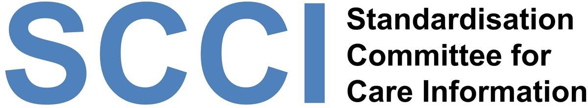 SCCI Information Standards