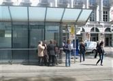 Lijnwinkel Gent Zuid verhuist