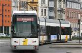 Kleine wijziging tramlijn 1 Wondelgem/Evergem