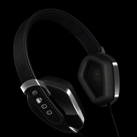 Sonus faber Pryma headphones