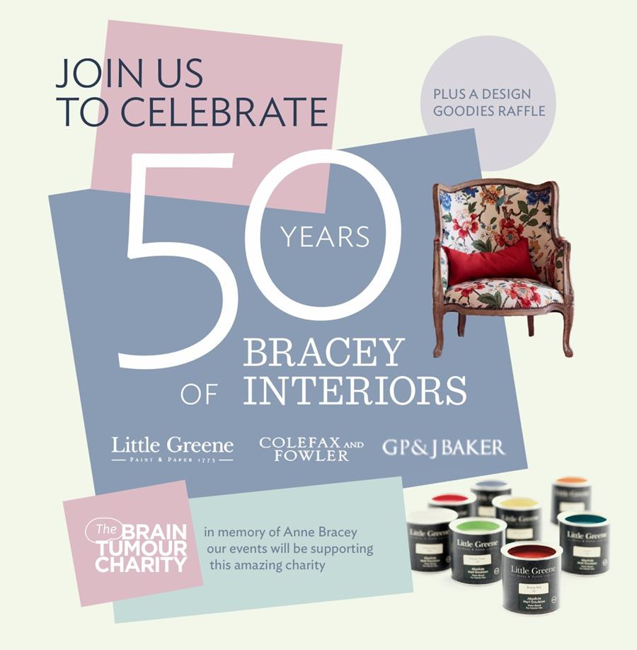 Join us to celebrate our 50th anniversary