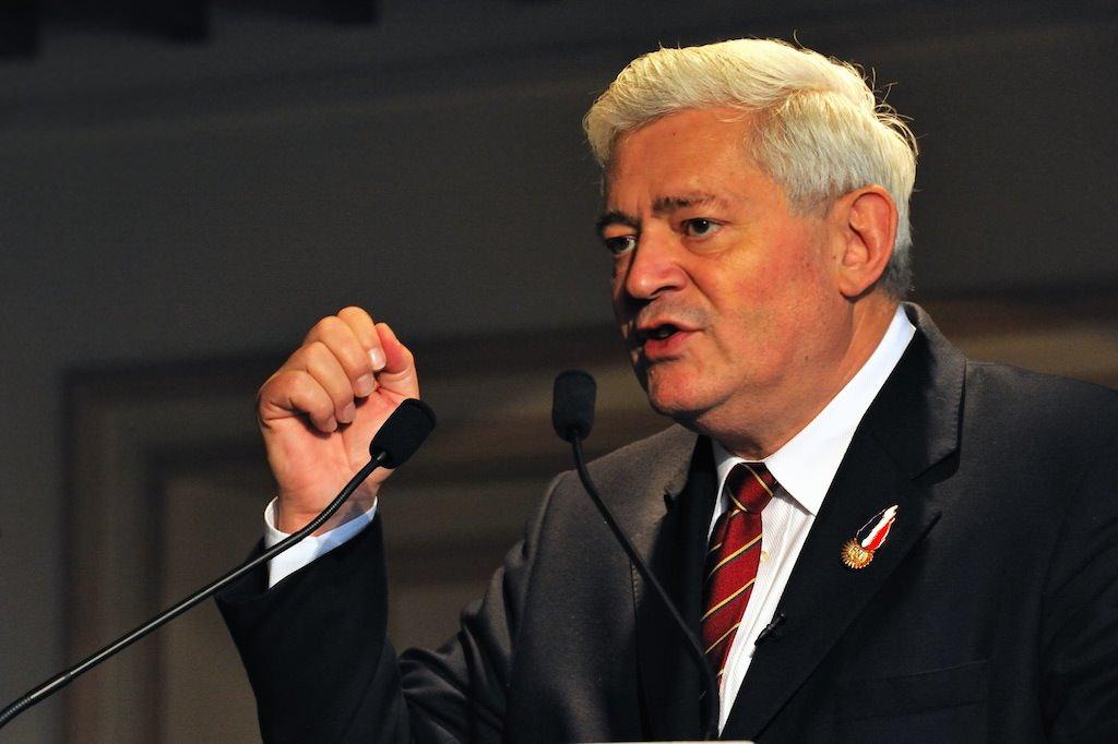 Bruno Gollnisch