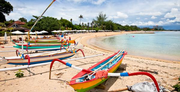 Thai Island Hopper East Tour