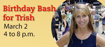 Trish Gowl Birthday Bash
