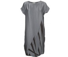 Day, Birger et Mikkelsen silk dress, £179 at Stanwells
