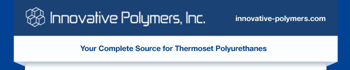 Innovative Polymers Newsletter