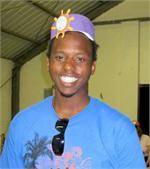 Fidi Mwero - Director
