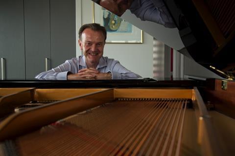 Chris Artley