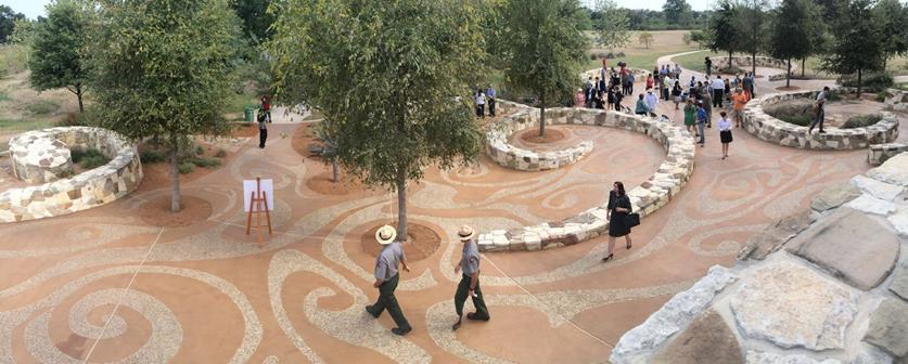 Mission Conception Park