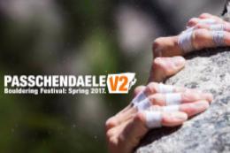 Passchendaele V2 Bouldering Festival