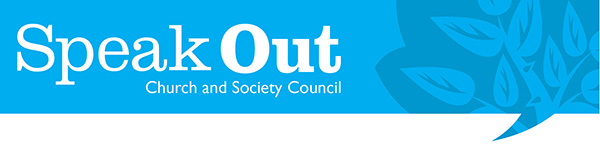 Speak Out! Church and Society Council