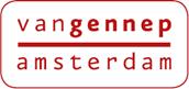 Uitgeverij Van Gennep - logo