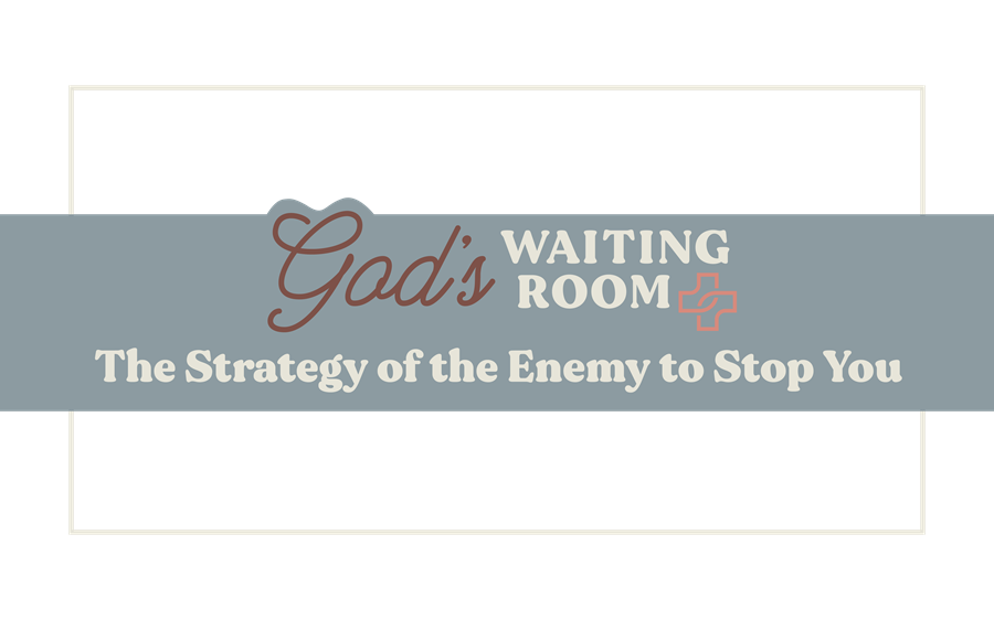 The Strategy of the Enemy to Stop You