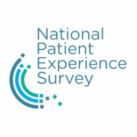 Logo of the National Patient Experience Survey