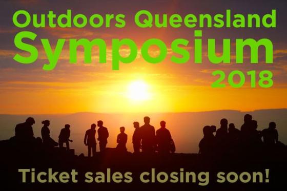 Outdoors Queensland Symposium
