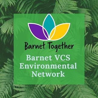 Inclusion Barnet logo