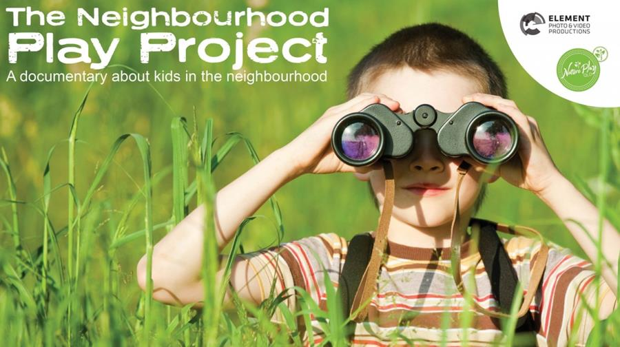 Neighbourhood Play Project