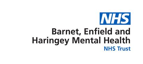 Barnet, Enfield and Haringey Mental Health NHS Trust  logo