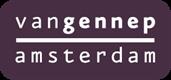 Uitgeverij Van Gennep Amsterdam