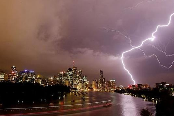 Storm Season - weather links