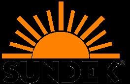 Sundek Logo
