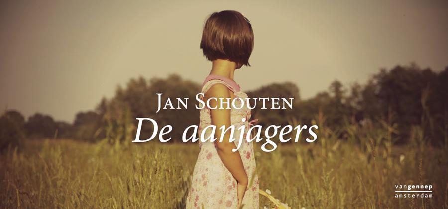 Banner De aanjagers | jan Schouten