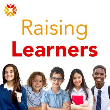 Raising Learners RCN