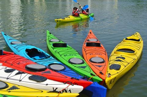 Canoe & Kayak Fleet Registration
