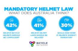 Helmet Survey