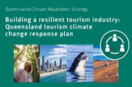Building a Resilient Tourism Industry