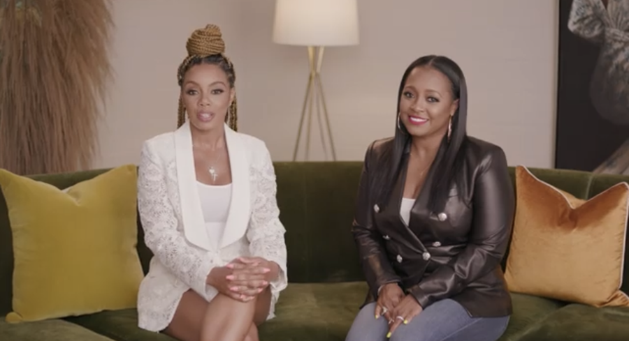 Watch Monique Rodriguez, Founder and CEO of Mielle Organics and Keshia Knight Pulliam, Mielle Global Education Ambassador, discuss the partnership with Rutgers University and the Newark Business Hub.