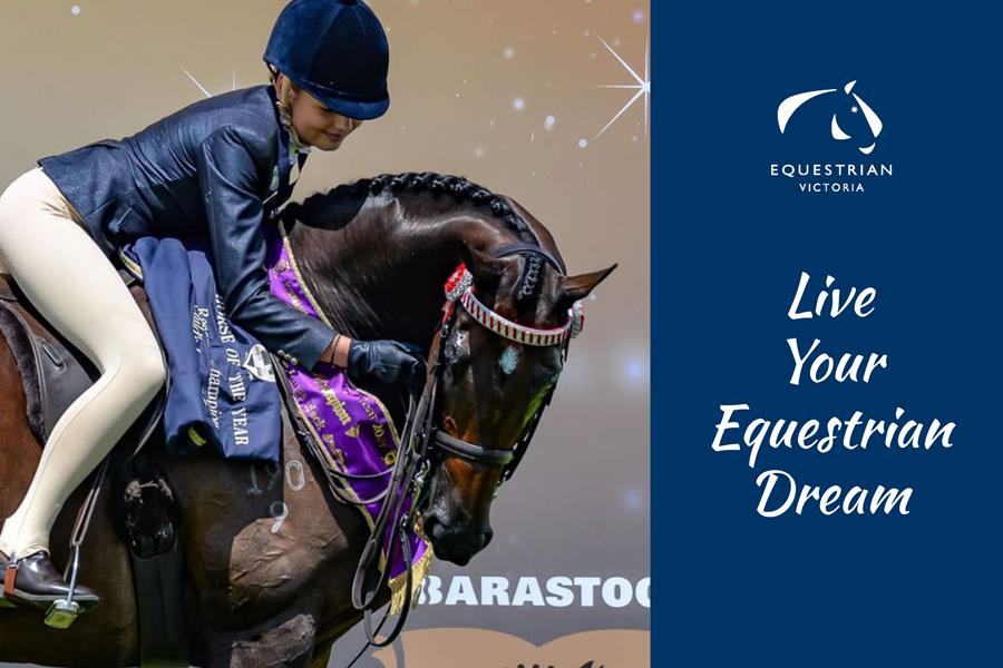 Equestrian Victoria Newsletter January 2019