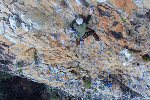 QORF Climbing Network