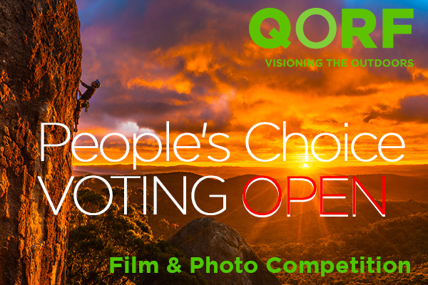 People's choice OPEN