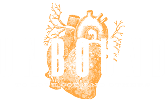 Unbound: to love God and others