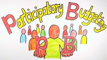 Participatory Budgeting logo