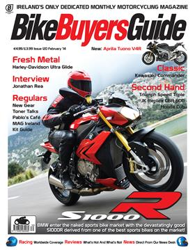 Bike Buyers Guide