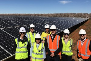 DELWP's Victorian Renewable Energy Target Reverse Auction