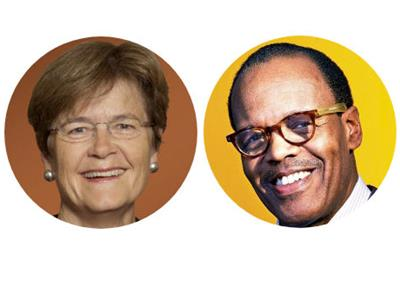 Barr Foundation Appoints Two New Trustees