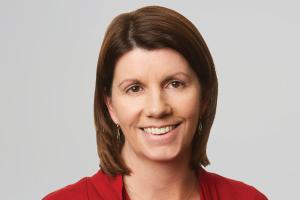 Councillor Colleen Gates