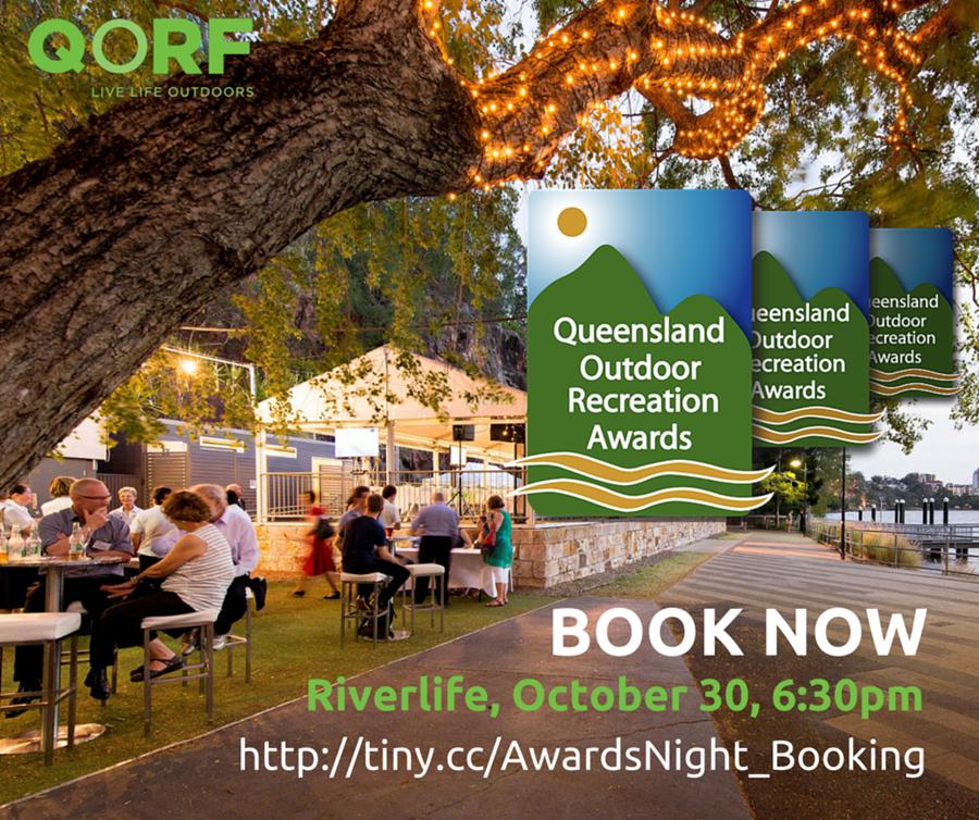 Queensland Outdoor Recreation Awards