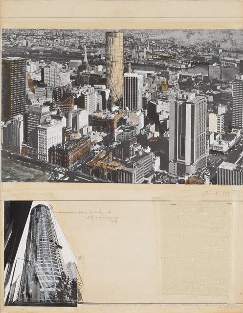 Hiroshi Sugimoto, State Theatre, Sydney, 1997, gelatin silver print