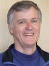 John Steiner, MD, MPH