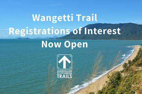 Wangetti Trail Update