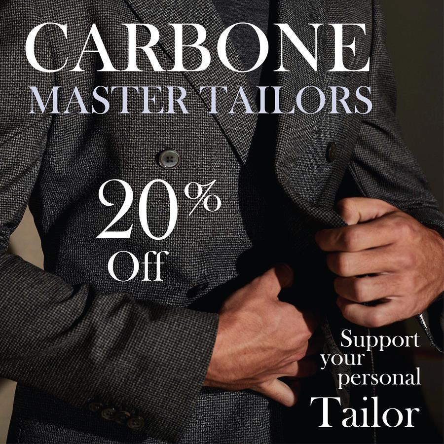 Dominico Carbone Tailor