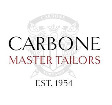 Carbone Master Tailors Logo