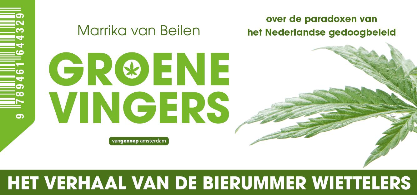 banner Groene vingers | Van Beilen